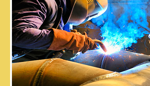 API 577 – ADVANCED WELDING INSPECTION & TRAINING FROM INDTT