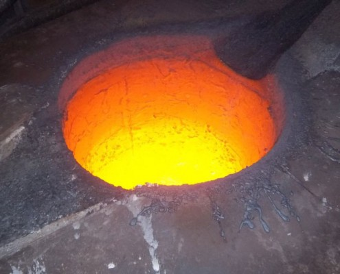 API 936 – REFRACTORY PERSONNEL TRAINING FROM INDTT