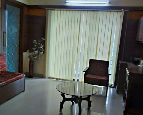 Guest Room At INDTT