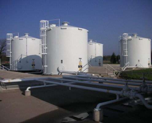 API 653 Aboveground Storage Tank Inspector Certification