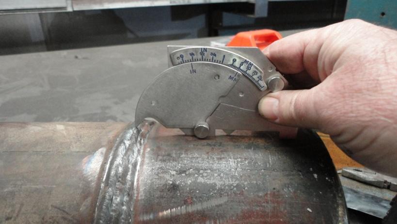 Api 577 Welding Inspection Amp Metallurgy Indtt